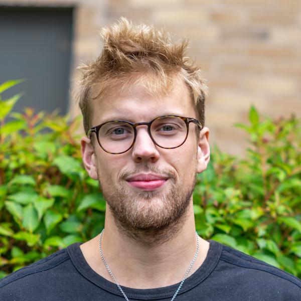 Axel Eriksson