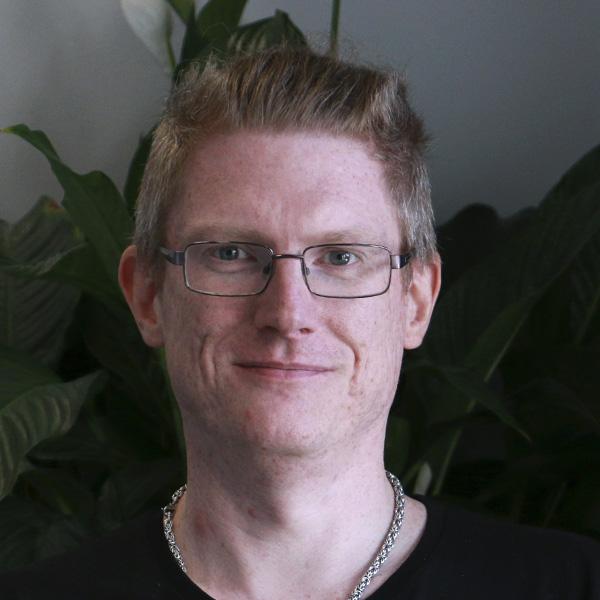 Daniel Borgshammar