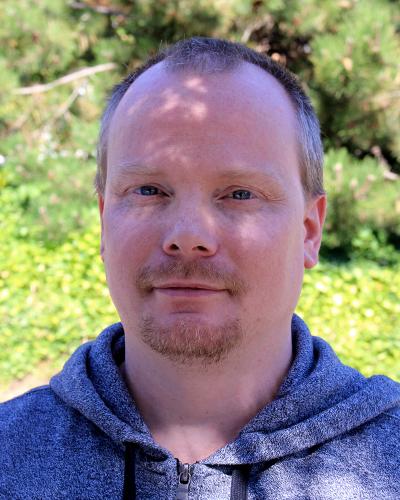 Tommie Hansmar