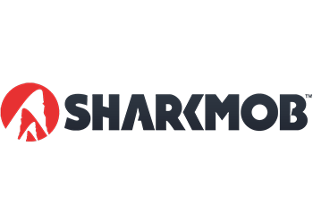 shark mob logo