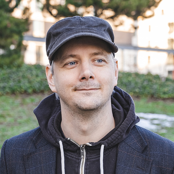 Fredrik Sjö