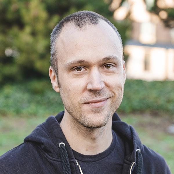 Stefan Ek
