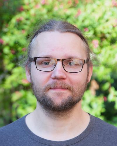 Qrikko Lindström
